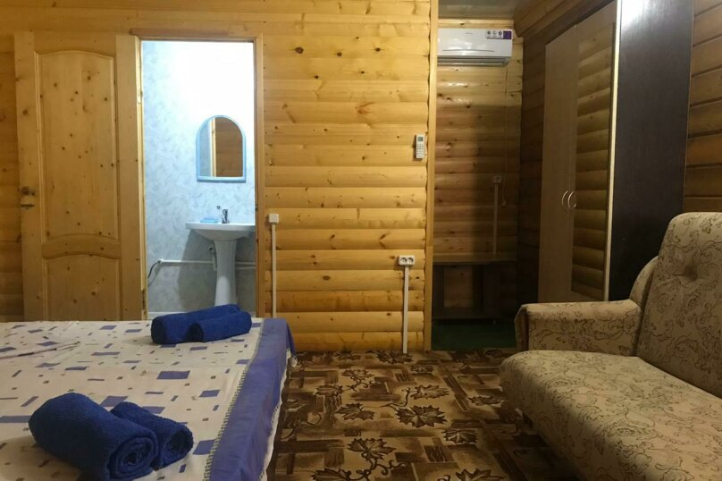 """Гостевой дом """"Санторини"""", Золотистый проезд, 14 на 14 комнат - Фотография 23"""