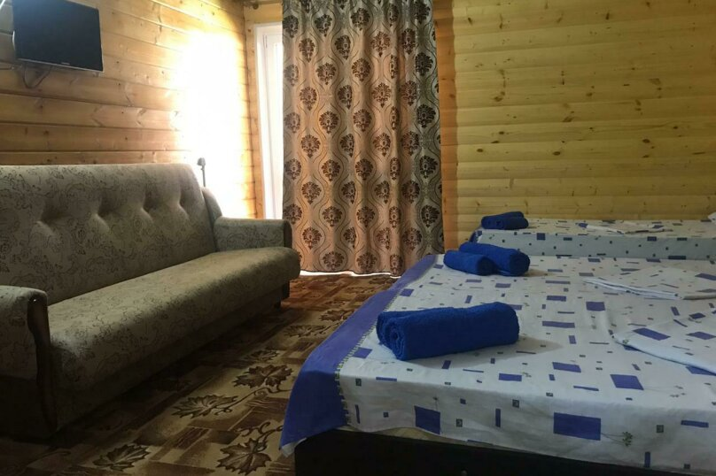 """Гостевой дом """"Санторини"""", Золотистый проезд, 14 на 14 комнат - Фотография 24"""