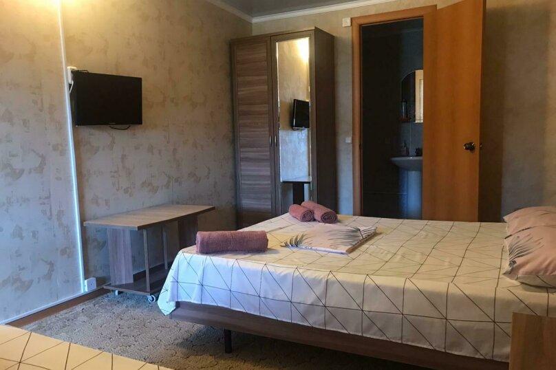 """Гостевой дом """"Санторини"""", Золотистый проезд, 14 на 14 комнат - Фотография 25"""