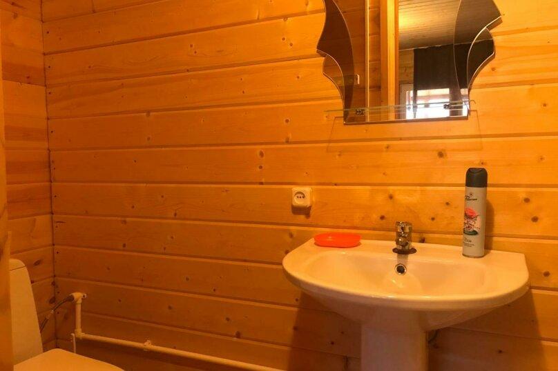 """Гостевой дом """"Санторини"""", Золотистый проезд, 14 на 14 комнат - Фотография 26"""