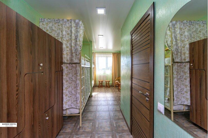 """Хостел """"Bamboo"""", улица Ленина, 298Б на 11 номеров - Фотография 56"""