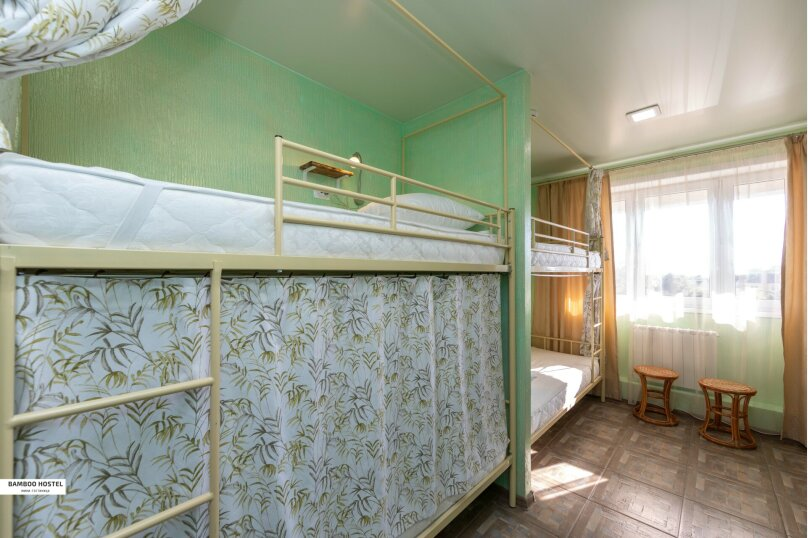 """Хостел """"Bamboo"""", улица Ленина, 298Б на 11 номеров - Фотография 57"""