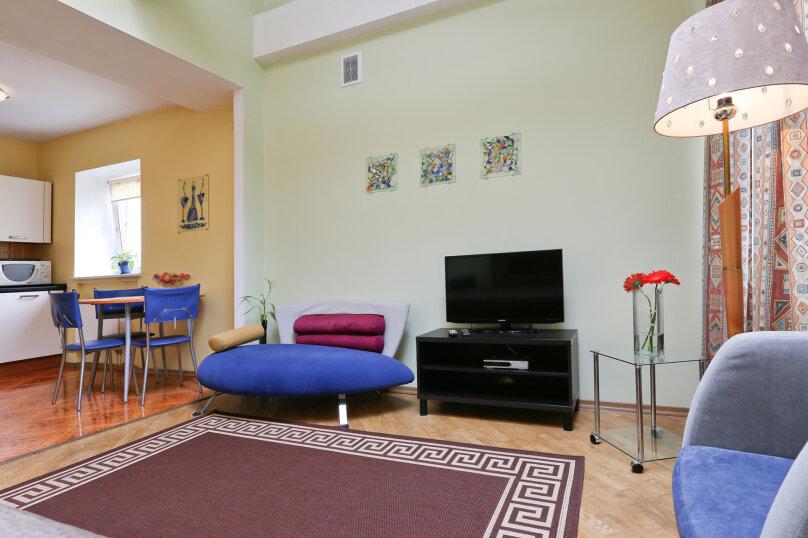 Отдельная комната, Фурштатская, 45, Санкт-Петербург - Фотография 2