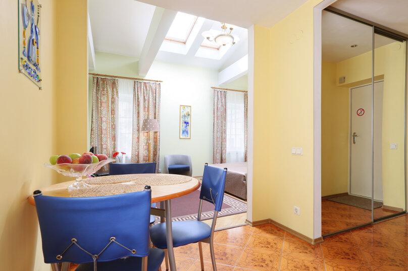 Отдельная комната, Фурштатская, 45, Санкт-Петербург - Фотография 3