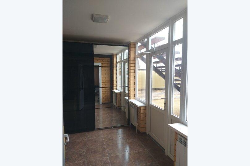 Отдельная комната, улица Шмидта, 111, Ейская коса, Ейск - Фотография 1