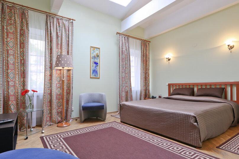 Отдельная комната, Фурштатская, 45, Санкт-Петербург - Фотография 7