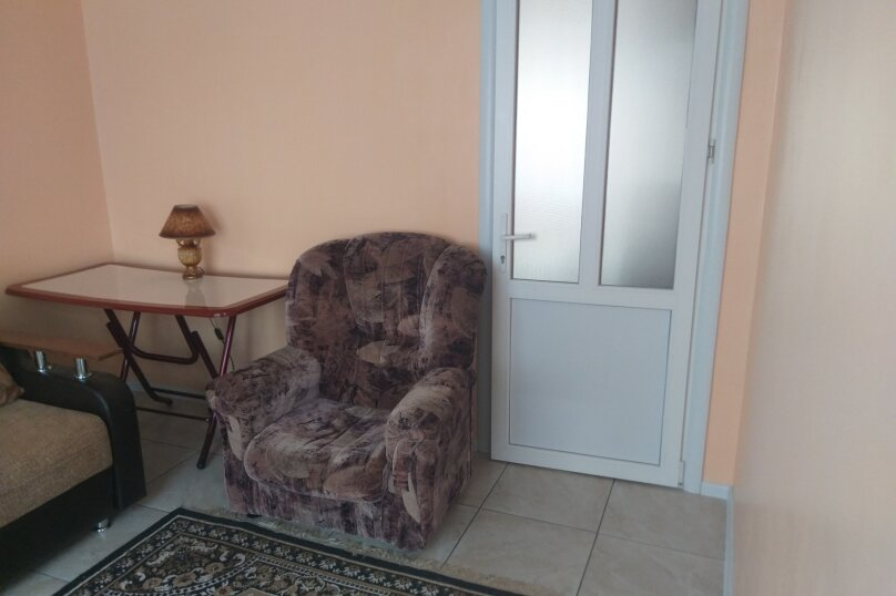 Отдельная комната, улица Шмидта, 111, Ейская коса, Ейск - Фотография 3
