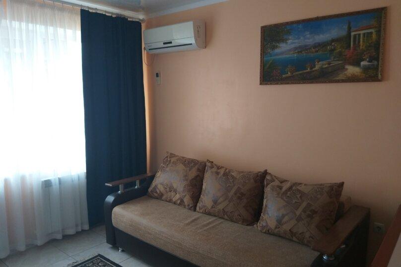Отдельная комната, улица Шмидта, 111, Ейская коса, Ейск - Фотография 4