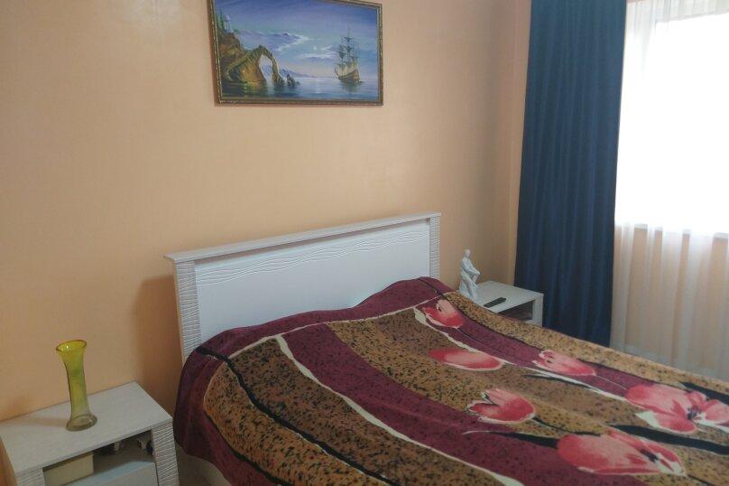 Отдельная комната, улица Шмидта, 111, Ейская коса, Ейск - Фотография 5