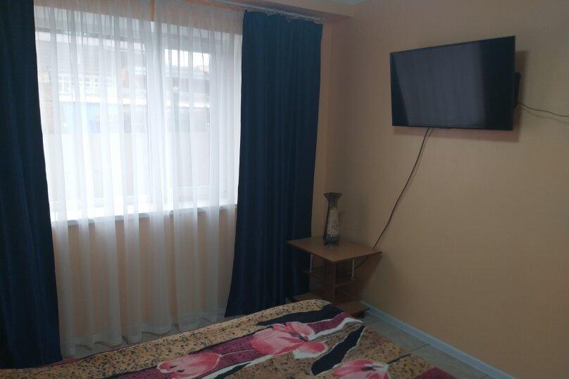Отдельная комната, улица Шмидта, 111, Ейская коса, Ейск - Фотография 6
