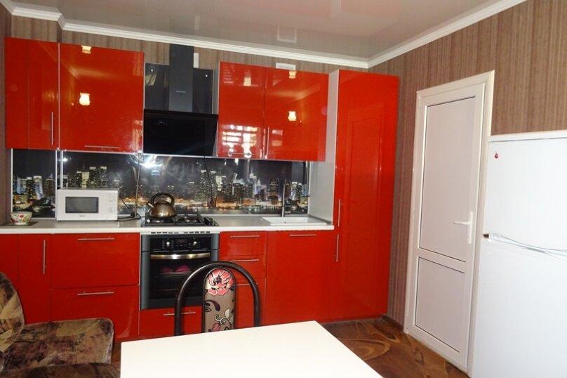 Отдельная комната, улица Шмидта, 111, Ейская коса, Ейск - Фотография 8