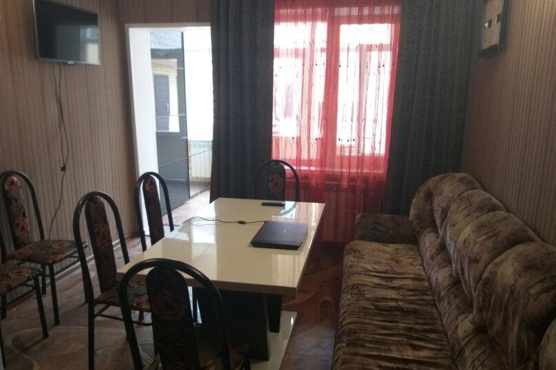 Отдельная комната, улица Шмидта, 111, Ейская коса, Ейск - Фотография 9