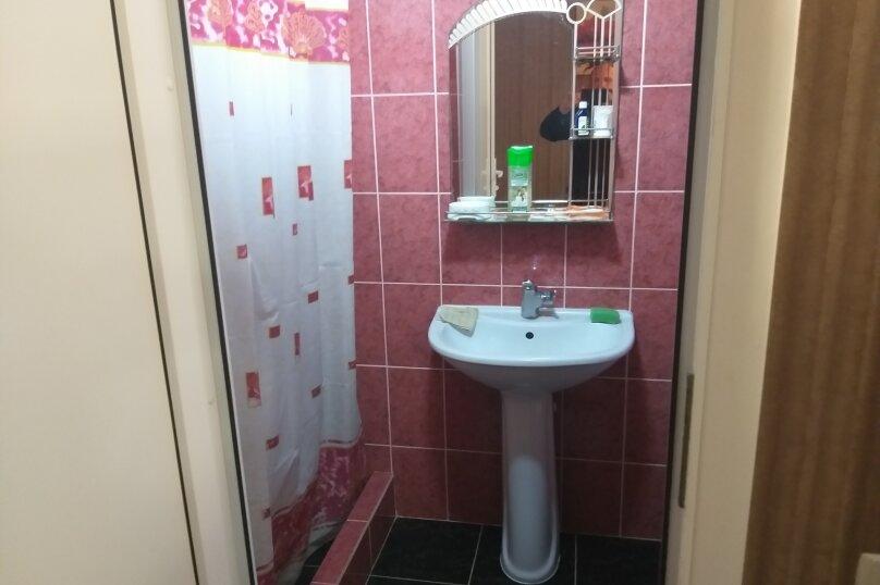 Отдельная комната, улица Шмидта, 111, Ейская коса, Ейск - Фотография 10