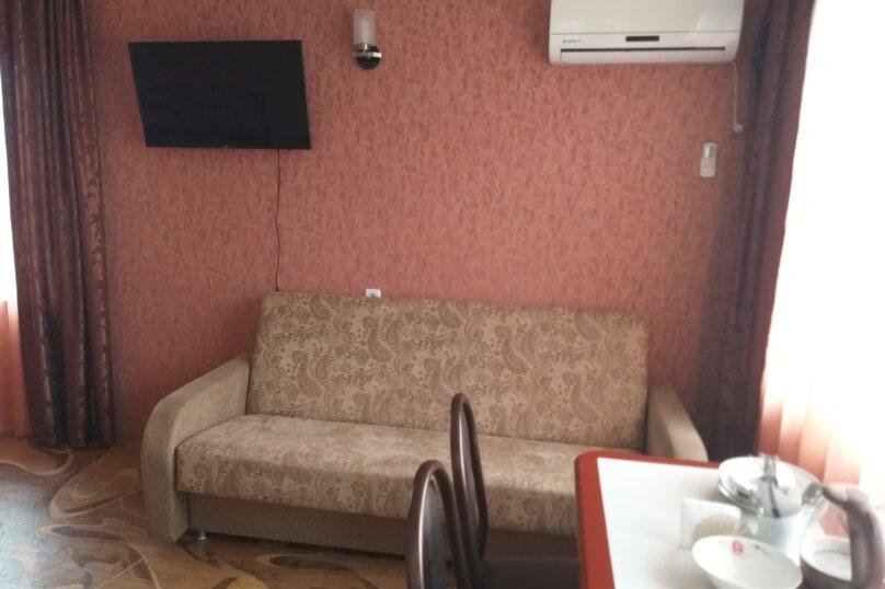 Гостевой дом «на Шмидта 111», улица Шмидта, 111 на 14 комнат - Фотография 21