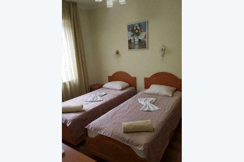 Двуместный номер с двумя отдельными кроватями, Школьная улица, 4, Кабардинка - Фотография 5