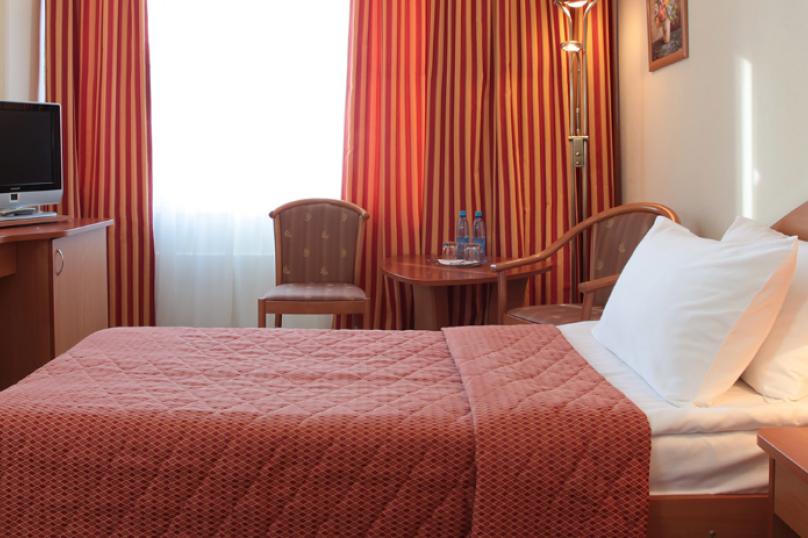 Гамма Бизнес (раздельные кровати), Измайловское шоссе, 71к4Г-Д, Москва - Фотография 4