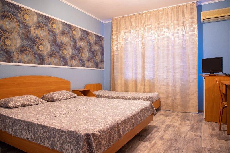 Стандартный трехместный , Новороссийская улица, 277, Анапа - Фотография 1