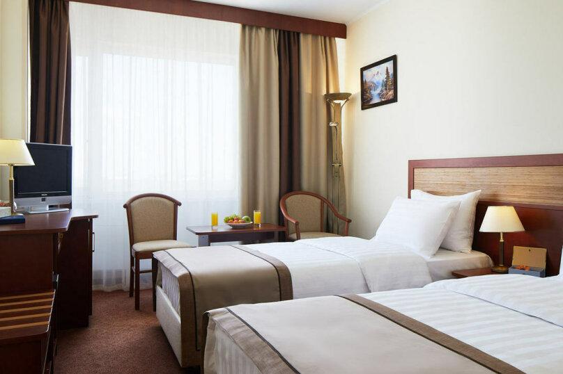 Дельта Бизнес Премиум (раздельные кровати), Измайловское шоссе, 71к4Г-Д, Москва - Фотография 2