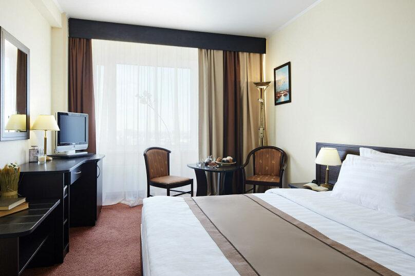Дельта Бизнес Премиум (широкая кровать), Измайловское шоссе, 71к4Г-Д, Москва - Фотография 2