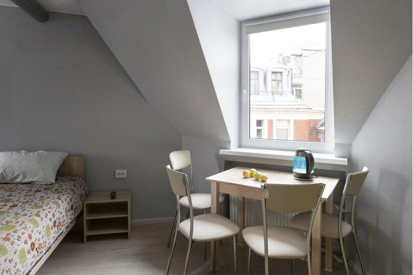 Апартаменты Делюкс, 6-я Красноармейская улица, 3, Санкт-Петербург - Фотография 3