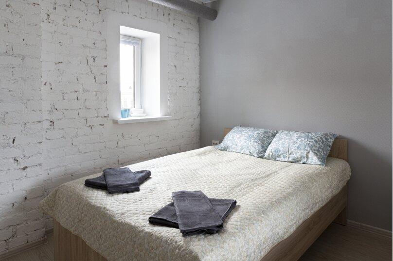 Апартаменты Делюкс, 6-я Красноармейская улица, 3, Санкт-Петербург - Фотография 4