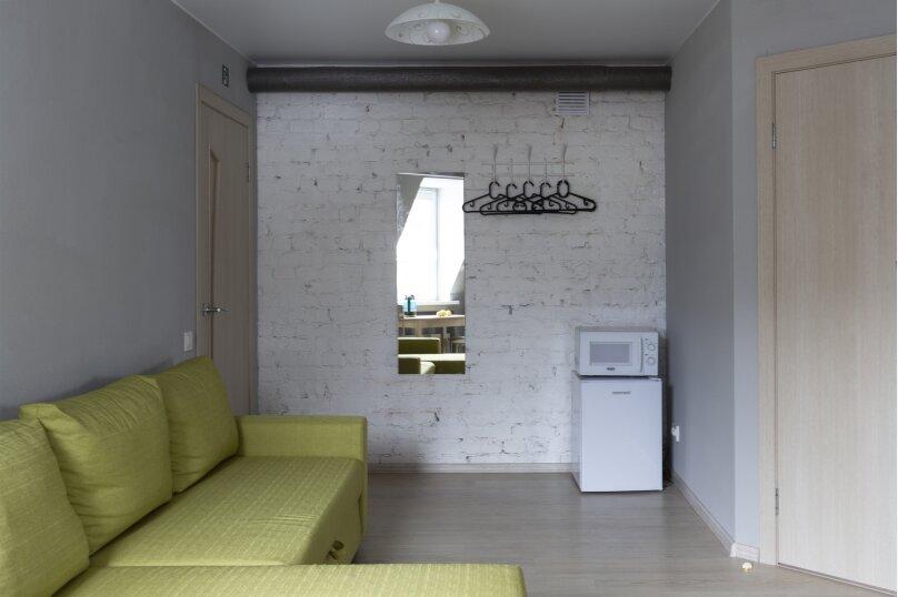 Апартаменты Делюкс, 6-я Красноармейская улица, 3, Санкт-Петербург - Фотография 7