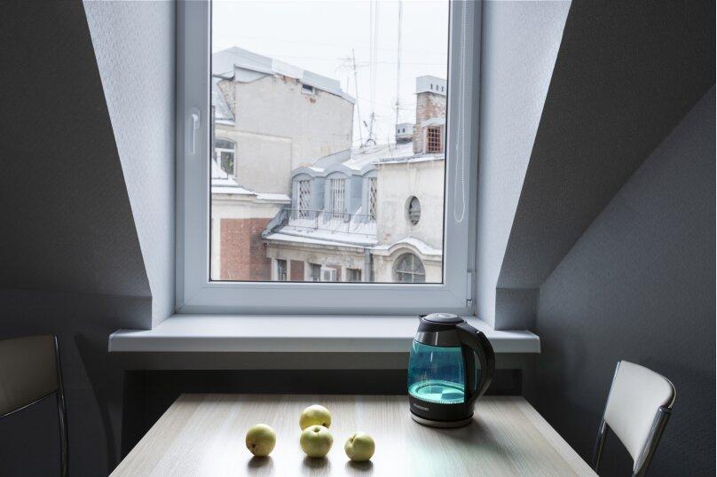 Апартаменты Делюкс, 6-я Красноармейская улица, 3, Санкт-Петербург - Фотография 9