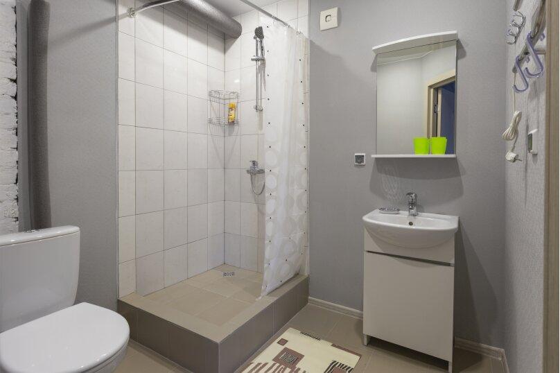 Апартаменты Делюкс, 6-я Красноармейская улица, 3, Санкт-Петербург - Фотография 10