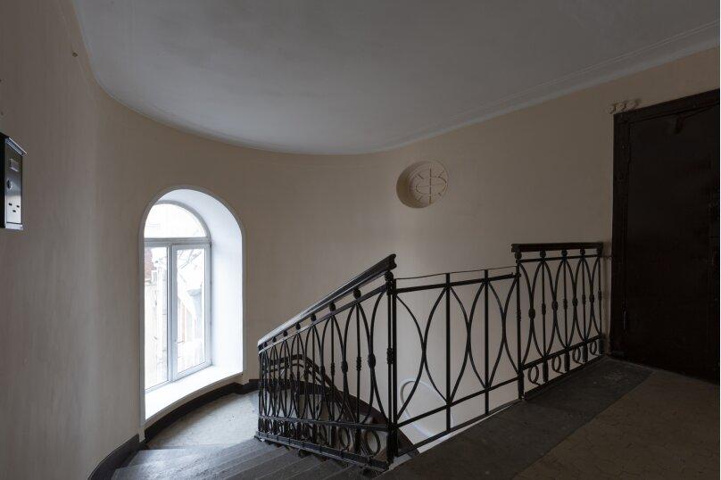 Апартаменты Делюкс, 6-я Красноармейская улица, 3, Санкт-Петербург - Фотография 15