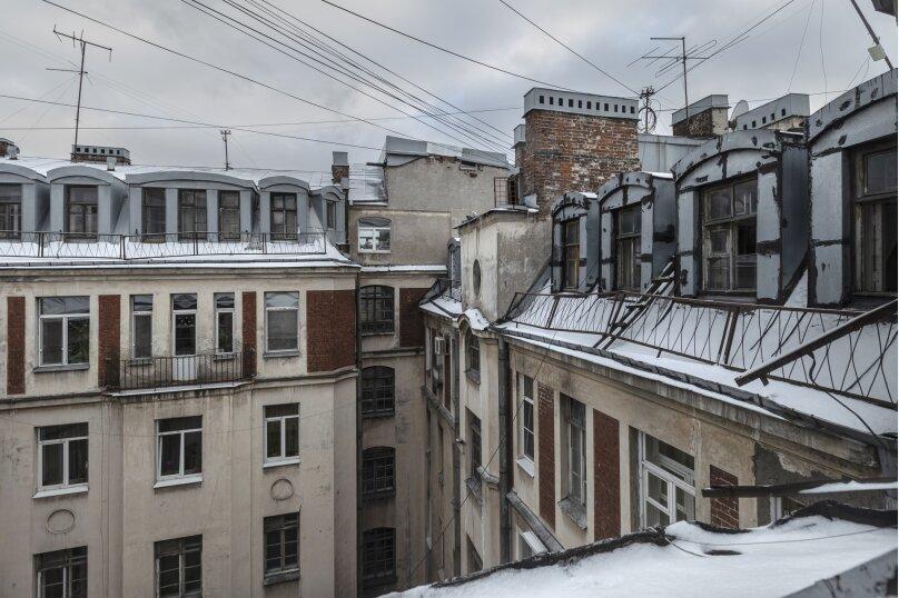 Апартаменты Делюкс, 6-я Красноармейская улица, 3, Санкт-Петербург - Фотография 20