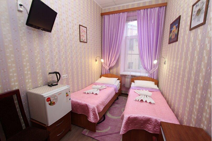 Комната стандарт, Невский проспект, 126/2, Санкт-Петербург - Фотография 2