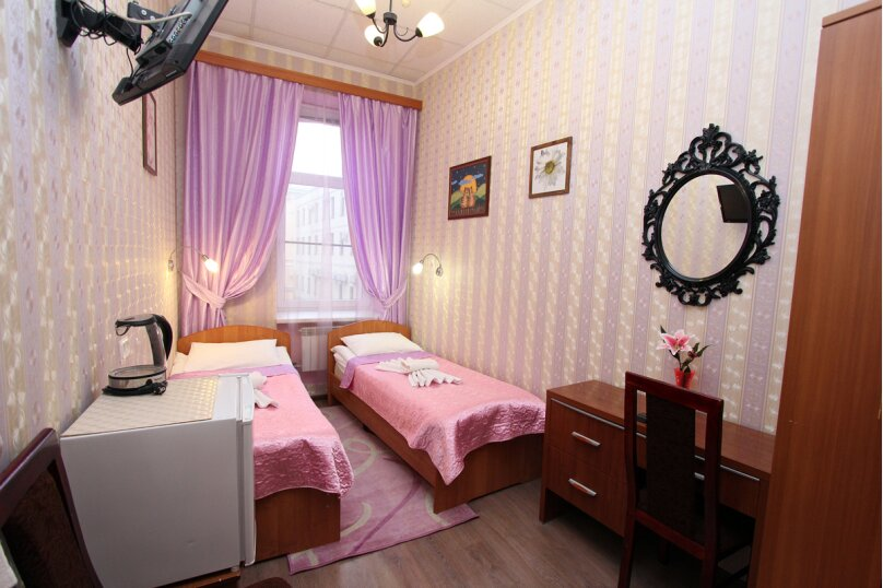 Комната стандарт, Невский проспект, 126/2, Санкт-Петербург - Фотография 5