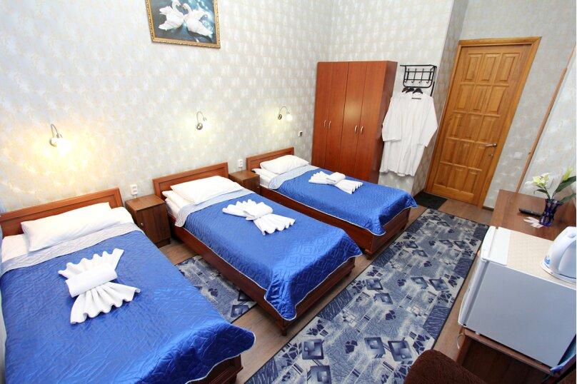 Трехместная комната, Невский проспект, 126/2, Санкт-Петербург - Фотография 5