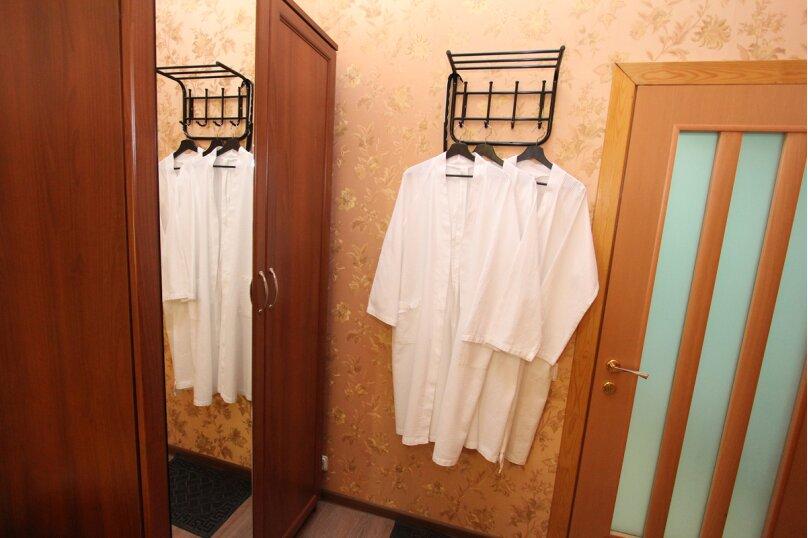 Трехместная комната, Невский проспект, 126/2, Санкт-Петербург - Фотография 11