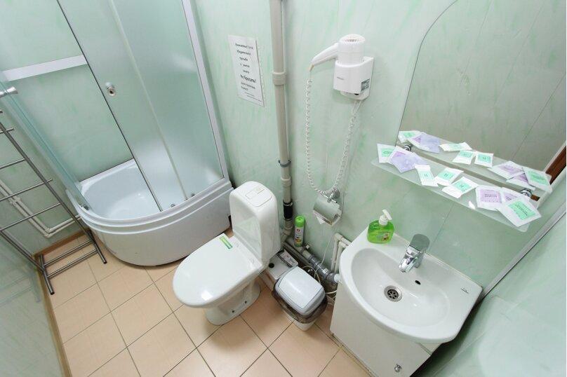 Трехместная комната, Невский проспект, 126/2, Санкт-Петербург - Фотография 12