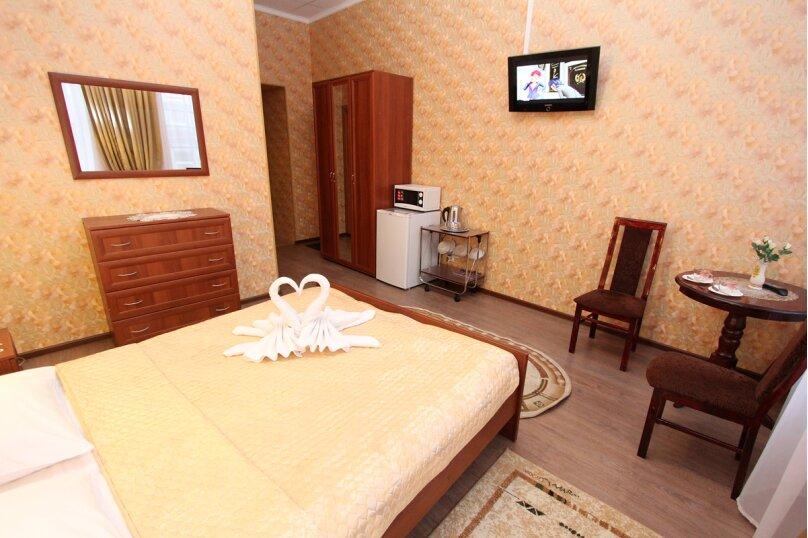 Комната полулюкс, Невский проспект, 126/2, Санкт-Петербург - Фотография 5