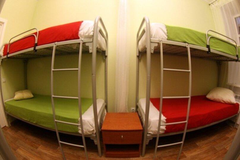 Койко-место в 6-ти местном номере, Невский проспект, 88, Санкт-Петербург - Фотография 1