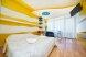 Полулюкс с частичным видом на море, Княгини Гагариной,  25/370, Утес с балконом - Фотография 3