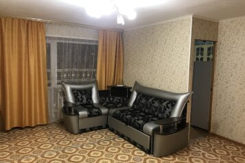 2-комн. квартира, 54 кв.м. на 4 человека, улица Комарова, 21, Туймазы - Фотография 1