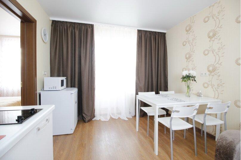 2-комн. квартира, 49 кв.м. на 4 человека, Советская улица, 69, Томск - Фотография 3