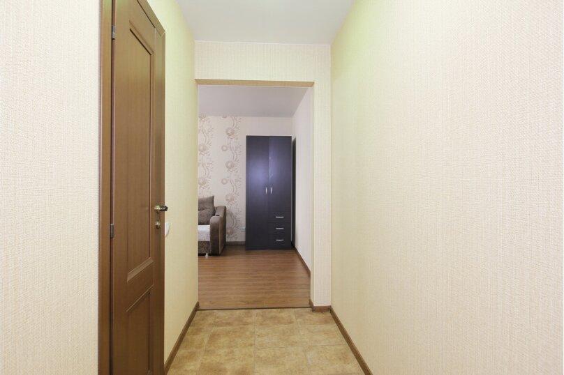 2-комн. квартира, 49 кв.м. на 4 человека, Советская улица, 69, Томск - Фотография 6