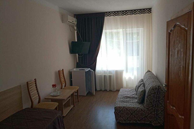 """2-комнатный """"Семейный"""", Подгорная улица, 21, Бетта - Фотография 1"""