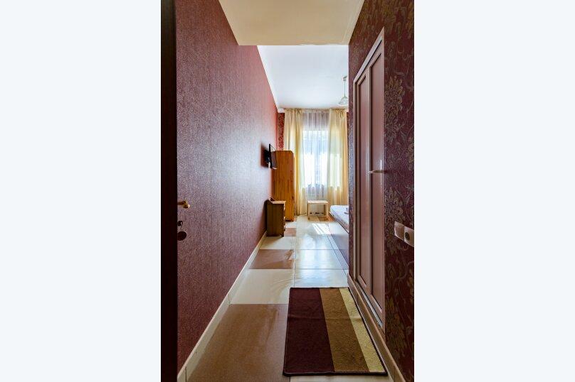 """Гостиница """"Корона"""", Черноморская улица, 31 на 30 номеров - Фотография 111"""
