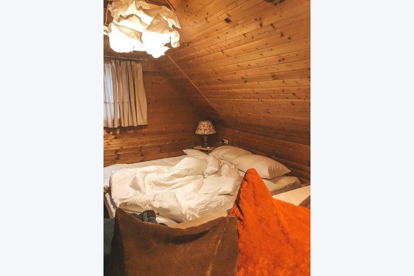 Дом Усадьба, 90 кв.м. на 8 человек, 2 спальни, с. Воскресенское, ул. Центральная, 20, Раменское - Фотография 26