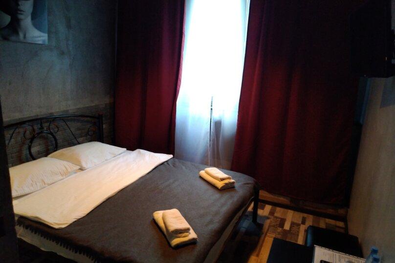 """Номер """"Улучшенный"""" с большой кроватью, микрорайон Силикат, 44, Котельники - Фотография 1"""