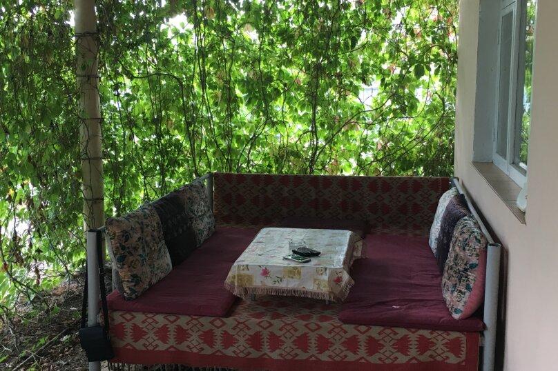 Домик под ключ, 60 кв.м. на 6 человек, 2 спальни, Чобан заде, 9, район Алчак, Судак - Фотография 9