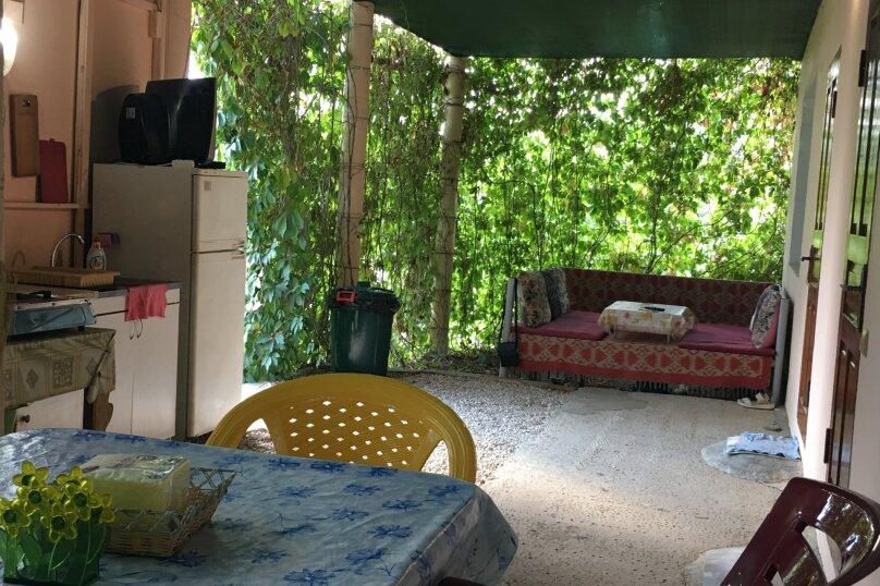Домик под ключ, 60 кв.м. на 6 человек, 2 спальни, Чобан заде, 9, район Алчак, Судак - Фотография 10