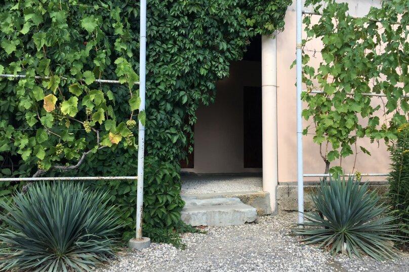 Домик под ключ, 60 кв.м. на 6 человек, 2 спальни, Чобан заде, 9, район Алчак, Судак - Фотография 11