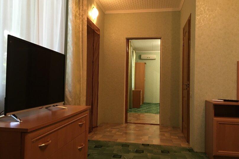 Домик под ключ, 60 кв.м. на 6 человек, 2 спальни, Чобан заде, 9, район Алчак, Судак - Фотография 14
