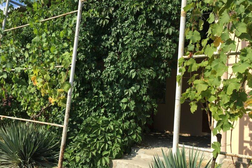 Домик под ключ, 60 кв.м. на 6 человек, 2 спальни, Чобан заде, 9, район Алчак, Судак - Фотография 18